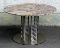 Besprechungstisch Rund - Picasso - Round-Table
