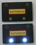 Beleuchtung Service Portemonaie - Neuheit  Einführungspreis